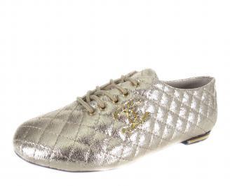 Дамски равни обувки QZSA-18562