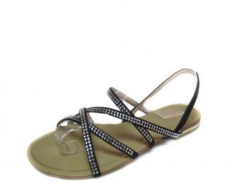 Дамски равни сандали VTZF-16777