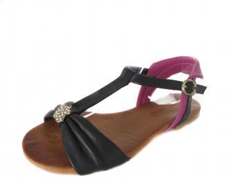 Дамски равни сандали CTDQ-17160