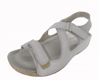Дамски равни сандали DECT-17278