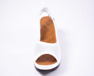 Дамски сандали Гигант еко кожа PCXA-1012223