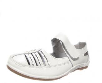 Дамски сандали QWFV-13117