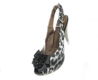 Дамски сандали YRCT-13279