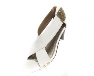 Дамски сандали BKXT-13317