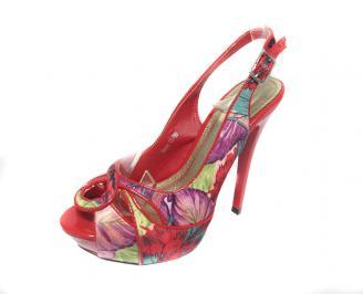 Дамски сандали QVBQ-13344