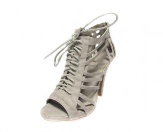 Дамски сандали YXAJ-13382