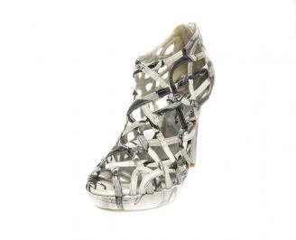 Дамски сандали TCYO-13412