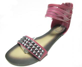 Дамски сандали HZKJ-13681