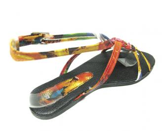Дамски сандали JHZY-13730