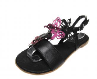 Дамски сандали IIYV-13738