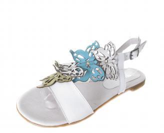 Дамски сандали KPKF-13739