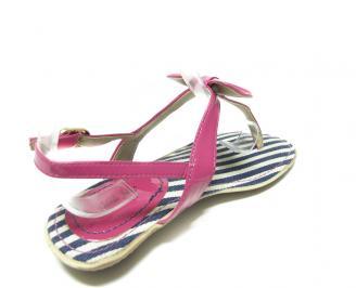 Дамски сандали PBSK-13745