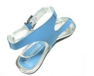 Дамски сандали ZJIQ-13756