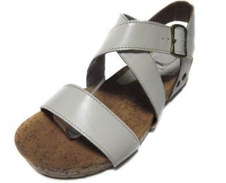 Дамски сандали XPZV-13878