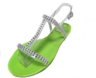 Дамски сандали NJMR-14189