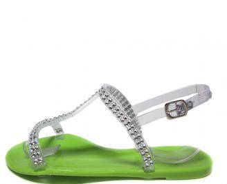 Дамски сандали 5