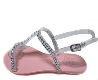 Дамски сандали SROR-14191