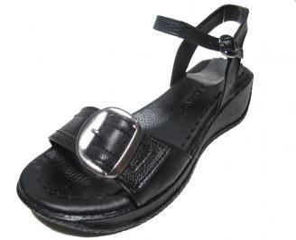 Дамски сандали OIMH-14534