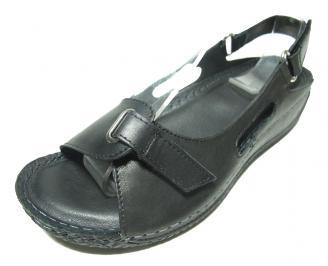 Дамски сандали QARQ-14586