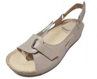 Дамски сандали VUUY-14592