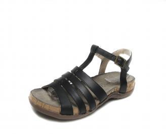Дамски сандали BDMO-16571