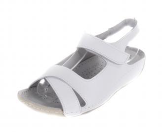 Дамски сандали WRKD-16619