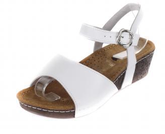 Дамски сандали PPON-16625