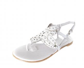 Дамски сандали IALK-17127