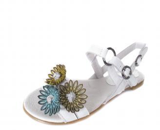 Дамски сандали FVYI-17131