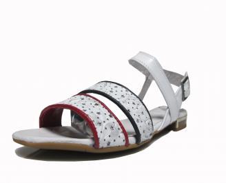 Дамски сандали LXZP-17178