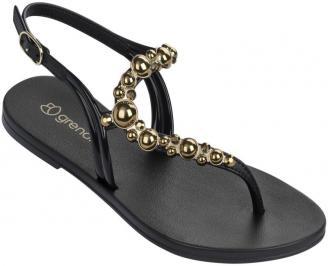 Дамски силиконови сандали Ipanema черни HWFF-24350