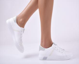 Дамски спортни  обувки  бели RDWD-1013924