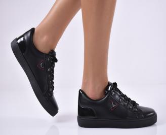Дамски спортни  обувки  черни SDSX-1014404