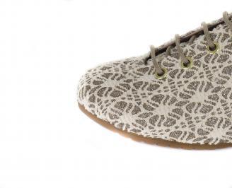 Дамски спортни обувки MQKI-16351