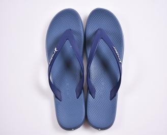 Детски джапанки сини VUVI-27387