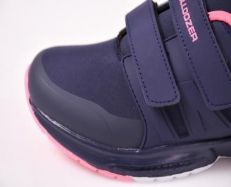 Детски маратонки  сини RIPI-1012713