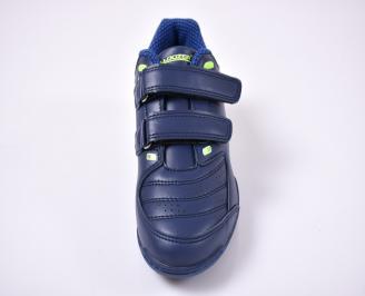 Детски маратонки  сини GTPC-1012725
