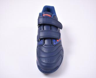 Детски маратонки  сини OJLL-1012727