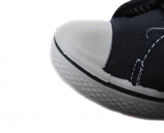 Детски обувки Bulldozer текстил тъмно сини KFQK-21118