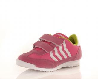 Детски обувки Bulldozer еко кожа XBUF-16215