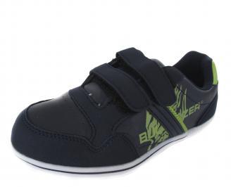 Детски обувки Bulldozer еко кожа 2