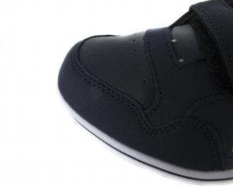 Детски обувки Bulldozer еко кожа 4