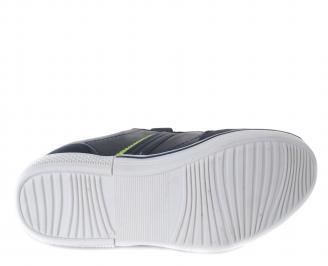 Детски обувки Bulldozer еко кожа 5