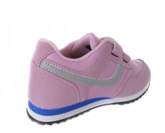 Детски обувки Bulldozer еко кожа VEAC-17613