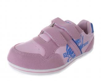 Детски обувки Bulldozer NUIX-17606