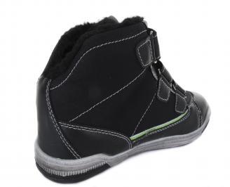 Детски обувки Bulldozer QTEQ-17795