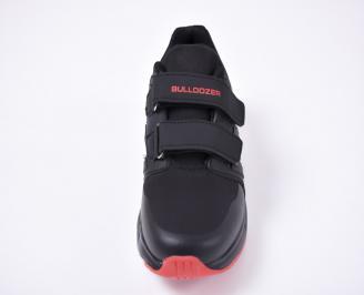 Детски обувки черни VZWL-1012697