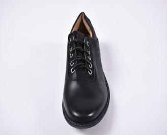 Детски обувки черни PWVK-1014371