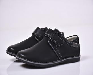 Детски обувки черни ZXCC-1014375