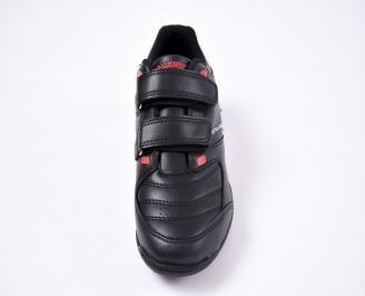 Детски обувки  еко кожа черни DIZD-1012355